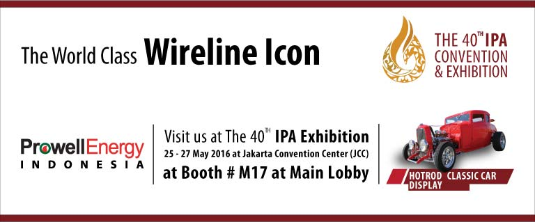 IPA 40th Convention & Exhibition